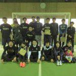 オープンリーグブロック優勝を目指す84 Futsal Clubがメンバー募集!