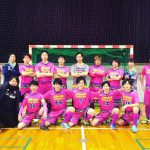 愛知県フットサルOPENリーグ所属Alberos Futbol Sala / Sports Maxがメンバー募集!
