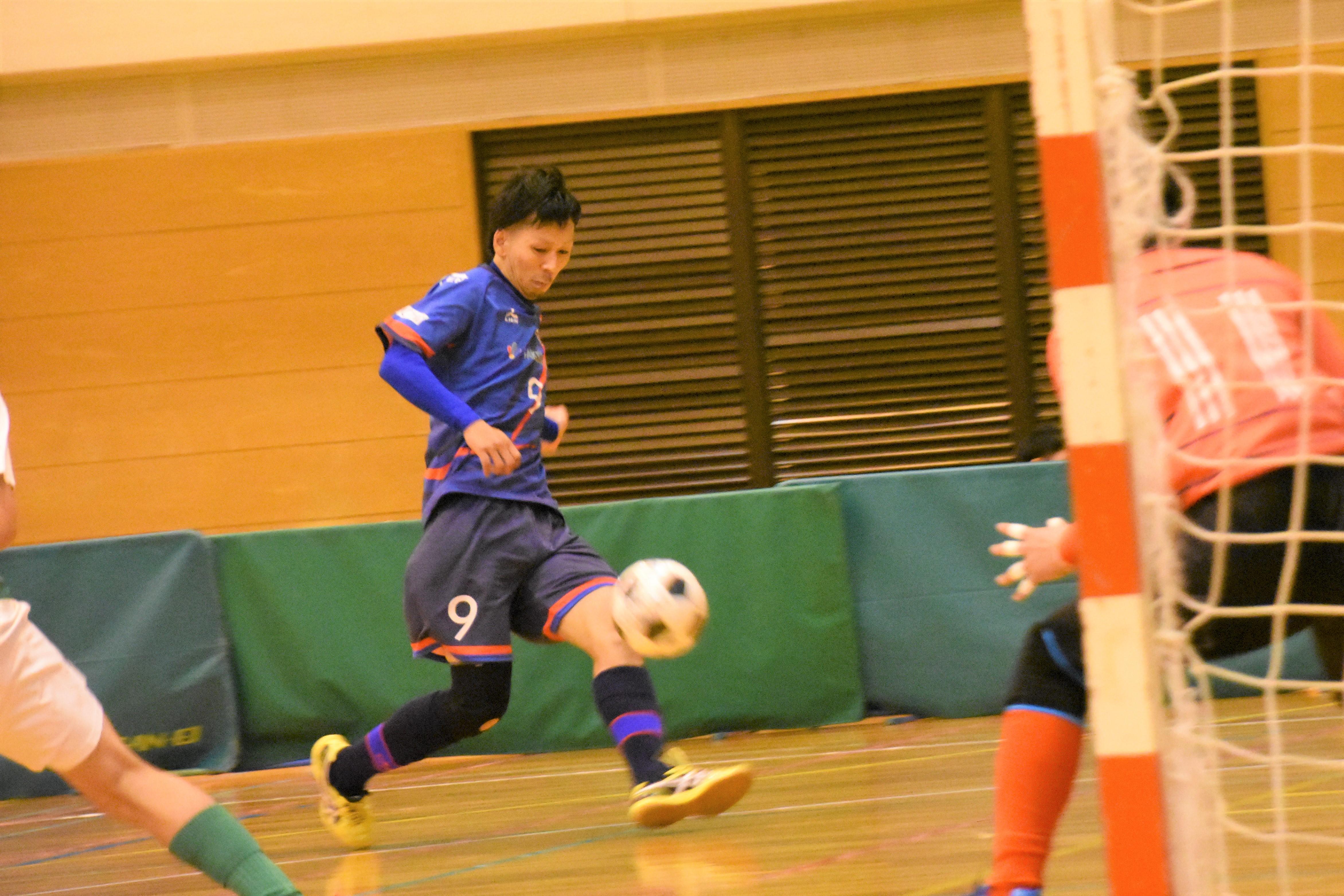 【インタビュー】SiXER/タケショウ株式会社 安井選手