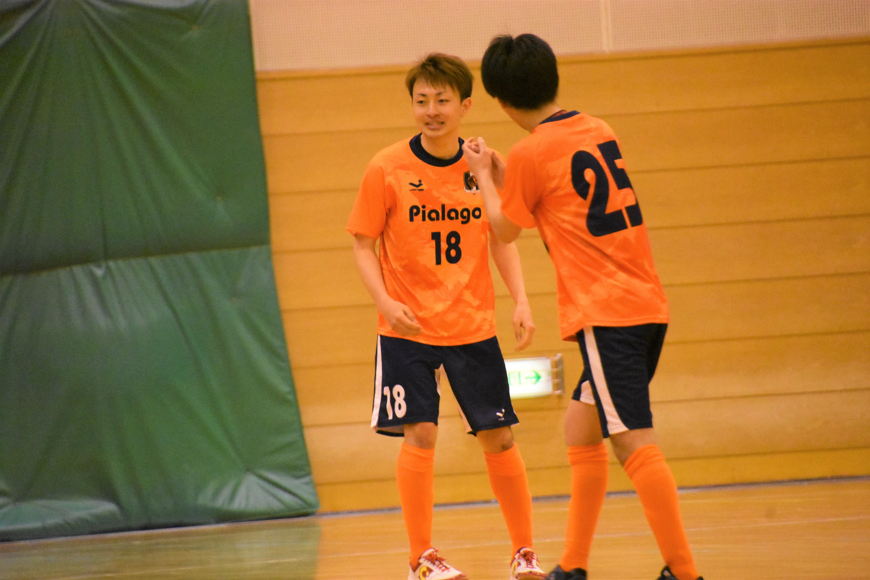 【インタビュー】pialago 安本選手