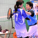 【豊橋ミックスリーグ】第2節結果 LOS INGOBERNABLESが3連勝で首位に立つ!