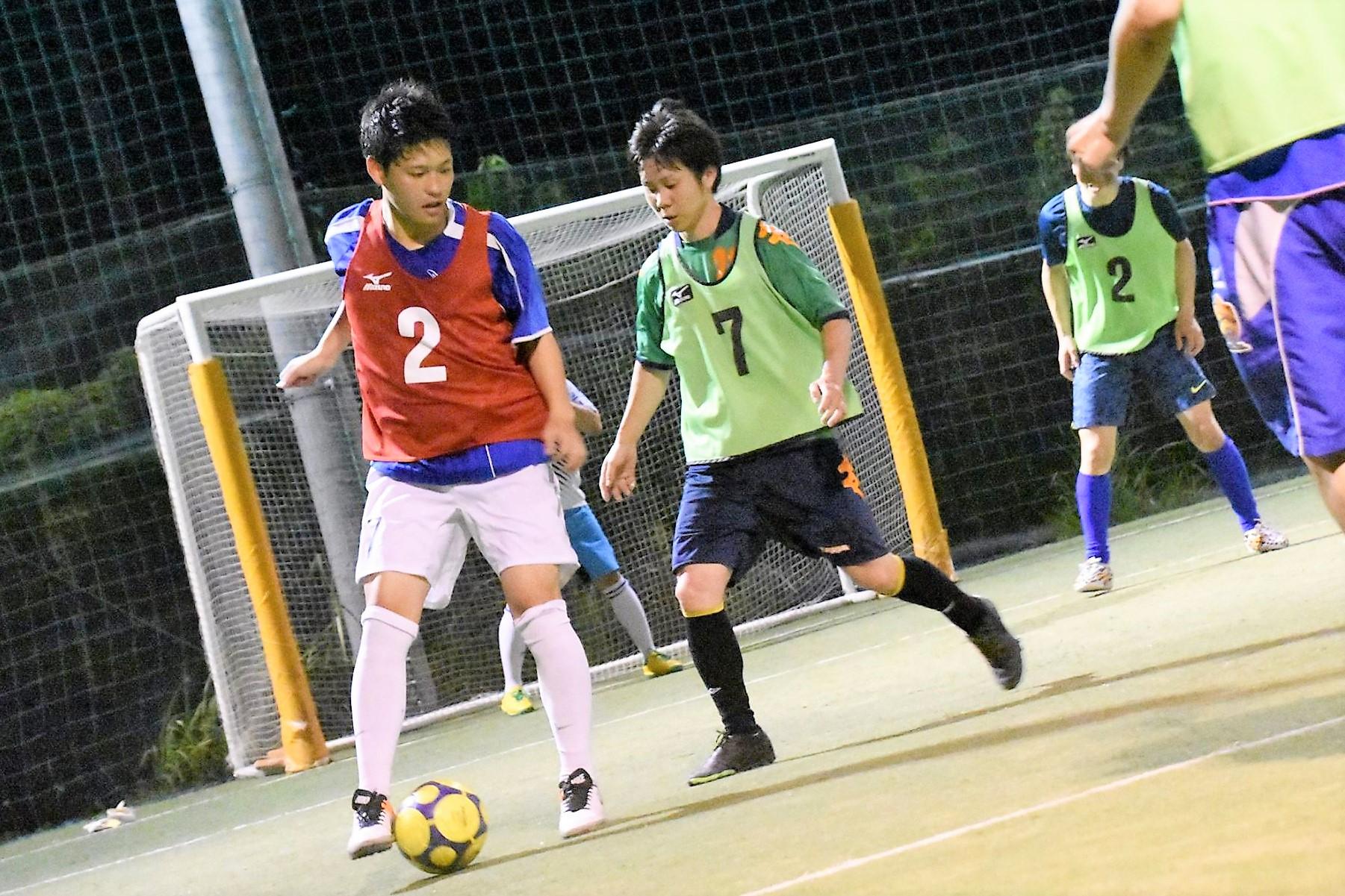 【イベント報告】7/15(土)スーパービギナーCUP powered by フットサルデザイン開催!優勝は全勝のRIN!