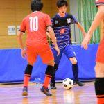 【愛知県1部第2節インタビュー】FC JOYFUT 松田 亮平選手「今までフットサルをやってきた中でも1番嬉しいゴールかなと思います!!」