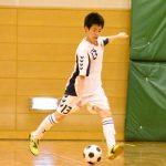 【愛知県1部第2節インタビュー】名古屋オーシャンズ U-21 美馬 亘輝選手「もう二度とやれないくらい、自分でもびっくりするようなゴールでした(笑)」