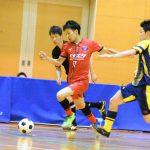 【愛知県1部第3節インタビュー】voce e amador/イナスタ 木戸 和也選手「1つのプレーでチームの雰囲気や試合の流れを変えれる選手を目指してます」