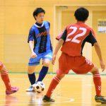 【愛知県1部第3節インタビュー】Freccia Okazaki 堀田 将大選手「若くて勢いのあるチームなので1戦1戦成長していきたいです」