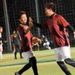 【春日井エンジョイリーグ】第1節結果 CLOWN CROW、山田係長がスタートダッシュに成功!