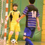 【愛知県1部第4節インタビュー】名古屋オーシャンズ U-21 浅井 凱斗選手「自信を持ってプレーしようと決めていました。」