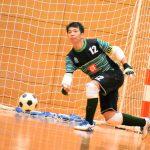 【愛知県1部第7節インタビュー】FC JOYFUT 山田 晃司選手 「もっといいプレーができるように、練習からの取り組みを大切にしていきたい」