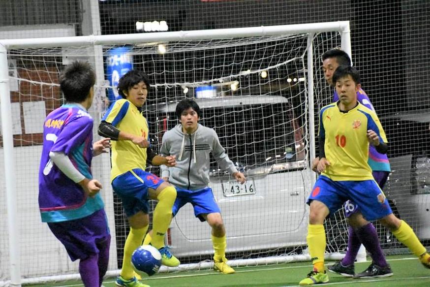 【木曽川30・40リーグ】第2節予定 熱戦続く30・40リーグ、スピード感と巧みなプレーに期待!