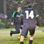 【春日井エンジョイリーグ】第2節結果 山田係長が快勝、前田FCは無敗をキープで単独首位に!