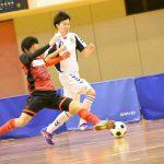 【愛知県1部第8節インタビュー】名古屋オーシャンズ U-21 川本 樹弥選手 「どのプレーがゴールに近づけるか常に考えてプレーするように心がけています」