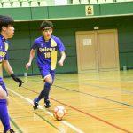 【学生リーグ】第2節予定 サントスFC・SIMONS登場で5チームが出揃い、白熱の予感!