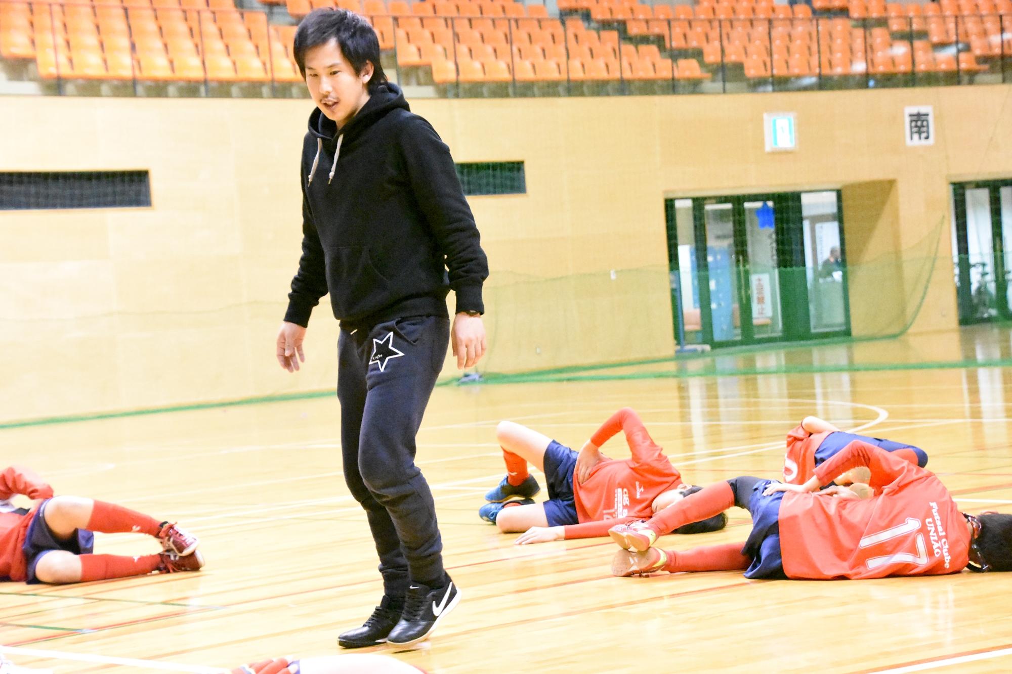 【オフシーズンインタビュー Vol.1】村松 裕樹