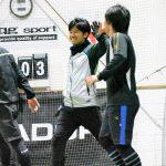 【木曽川30・40リーグ】第3節結果 最後まで他チームを圧倒したチームGが頂点に!