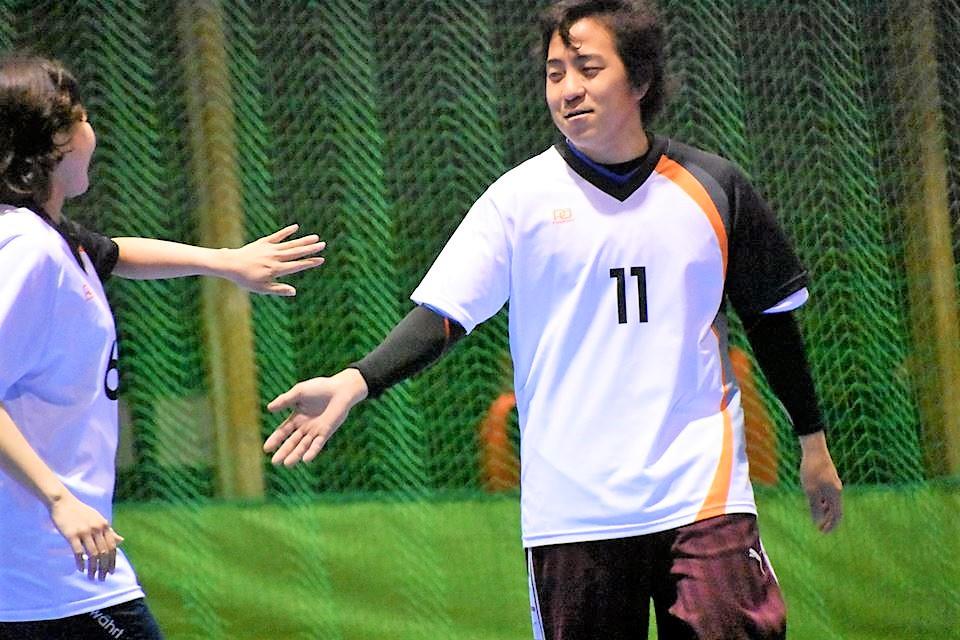 【豊橋ミックスリーグ】第4節結果 怒涛の女性ゴールラッシュ!頂点に立ったのはGloria!!