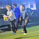【春日井エンジョイリーグ】第1節予定 装いも新たに4チームによるシーズン開幕!