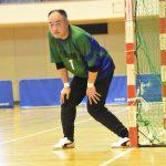 【愛知県1部第2節インタビュー】F・S・D翔 富田 大輔選手「相手の若さと運動量でやられないようにと思っていましたが、話し合いをしっかりして、戦術の確認ができていた」