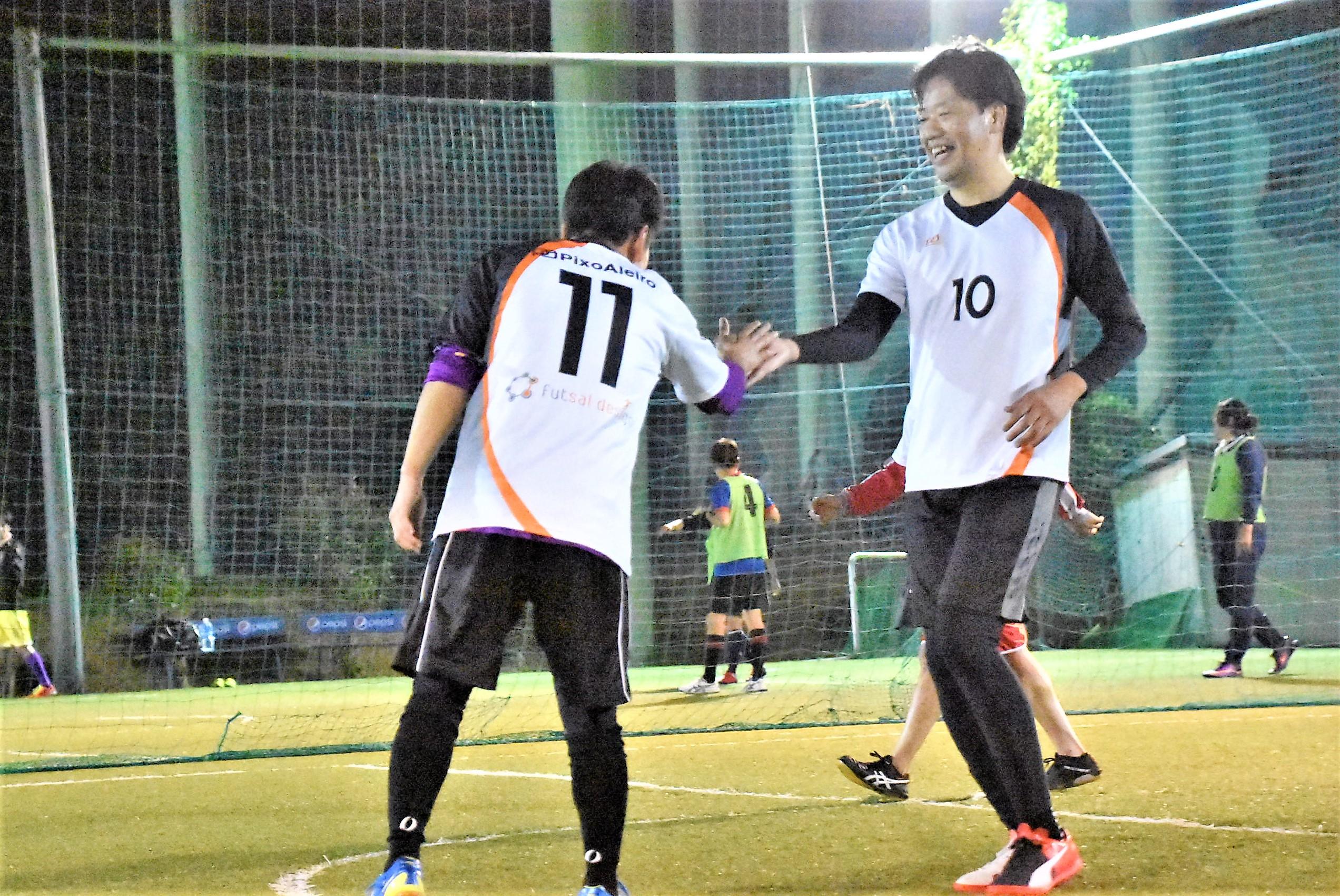 【春日井エンジョイリーグ】第3節結果 チームM連勝!noveseteも強豪を追い詰める活躍を見せる!