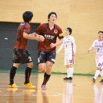 【愛知県1部第7節インタビュー】ROWDY FUTSAL CLUB 伊藤 寛幸選手「試合の中で成長を実感できることは楽しい」