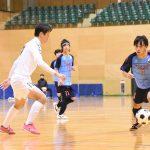 【愛知県1部第7節インタビュー】Freccia Okazaki 野村 周平選手「持ち味であるドリブルで積極的にチャレンジしようと思いました」