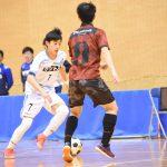 【愛知県1部第8節インタビュー】サントスFC/SOCCER FASION santista 山口 優輝選手「積極的にゴールを狙うことでチームを盛り上げたい」