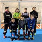 [メンバー募集]東海女子フットサルリーグ一部昇格を目指す、蹴球小娘がメンバー募集!