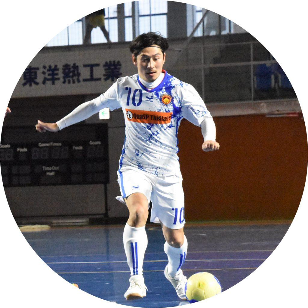 ROBOGATO 近藤友治インタビューTOP