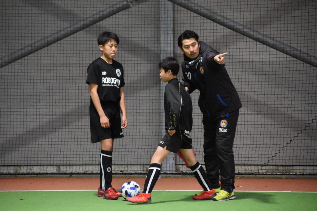 ROBOGATO 近藤友治インタビュー3